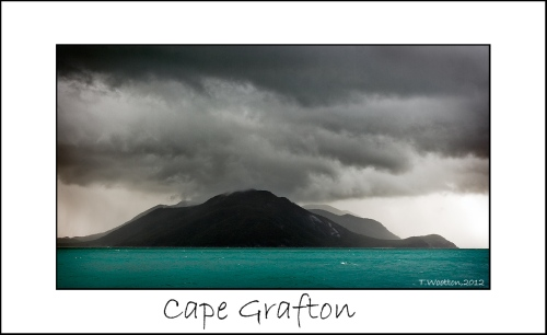 Cape Grafton